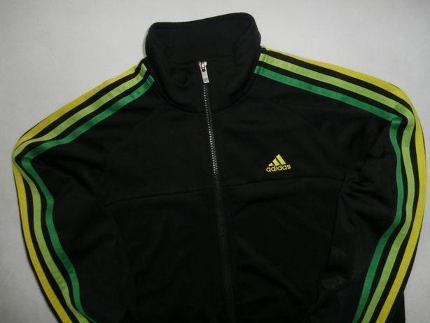 Bluza Adidas Climalite USA orginal Dąbrowa Górnicza • OLX.pl