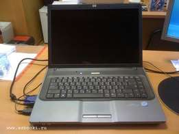 hp laptop  530,DVD Writer,1 year WARRANTY.