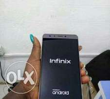 New Infinix Note 3 Pro Gold 16 GB