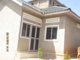 Outstanding 2 bedroom 2 baths house in Naalya at 450k