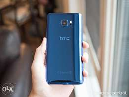 Htc U ultra Brand new and sealed in a shop with warranty