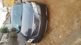 Toyota camry muscle 08