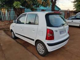 Hyundai Atos 1.1 GLS Immaculately Clean