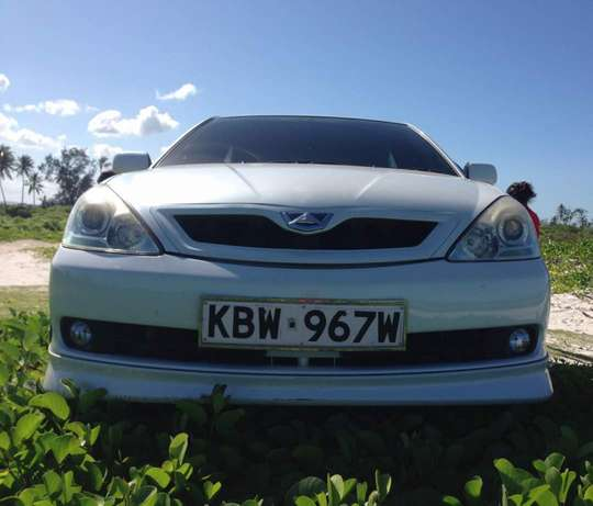 Toyota Allion 1800 cc KBW in mint condition Mombasa Island - image 1