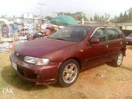 First body nissan nothing to fix