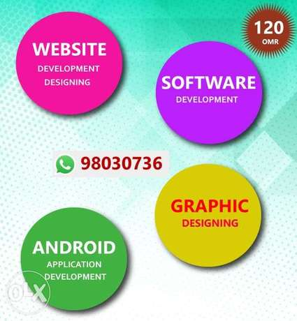 make Professional Website at lowest Price