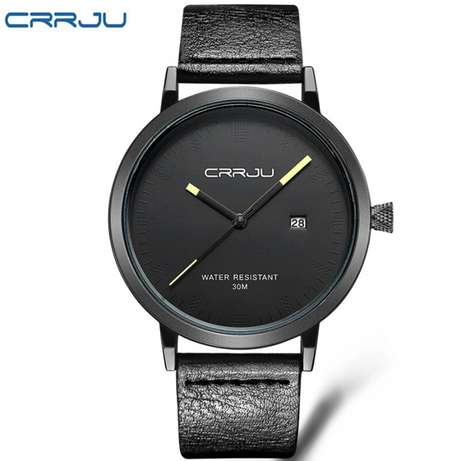 Men's Elegant Quartz Watch Nairobi CBD - image 4