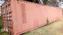 Container for sell