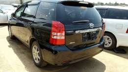 Toyota Wish brand new at only 19,500,000