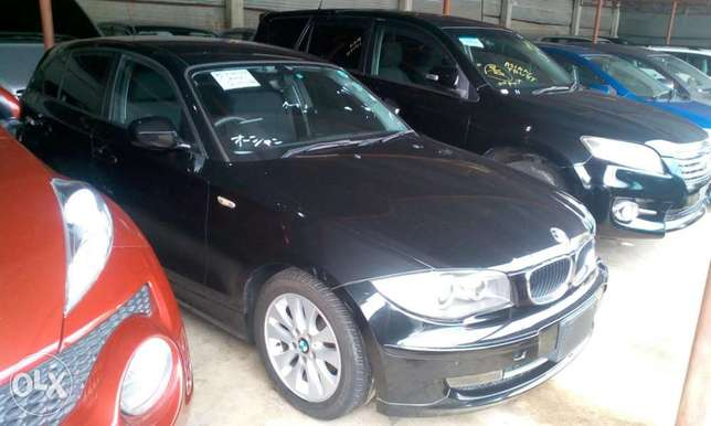 116i BMW: hire purchase accepted Mombasa Island - image 1