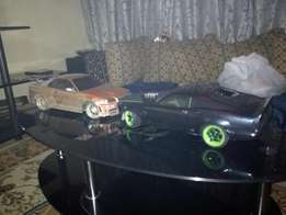 Tt01 chassis rc car