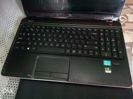 HP Envy DV6 Core i7