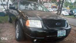 AC Sweet 1stbody and 3seater Ford freestyle