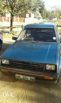 For sale or to Swop for a small Bakkie!!