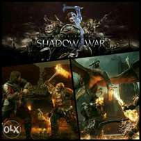Middle-earth: Shadow of War Repack PC Game