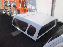 Toyota Hilux Canopy For Double Cab Or Club Cab In Good Condition