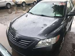 Toyota Camry 2009 Toks Clean and Sharp