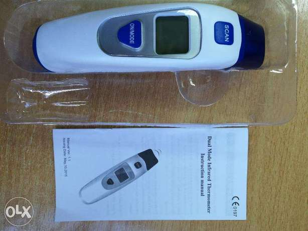 Infrared thermometer Hurlingham - image 8