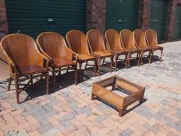 Diningroom Table & Chairs Quick Sale 3 days only