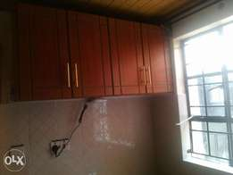 Two bedrooms apartment to let in ongata rongai