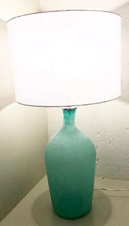 Lamps with lampshades Broadacres - image 1