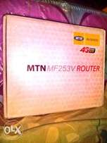 MTN Router