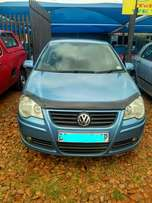V W POLO 2.0 Ltr very clean full house