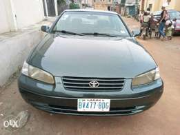 ADORABLE MOTORS: A super clean, well used and maintained Toyota Camry