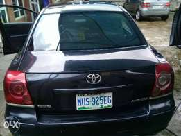 Toyota Avensis 2008 Available for sale