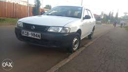 Nissan Advan KCB..2006 Model.Very Clean and in perfect condition.