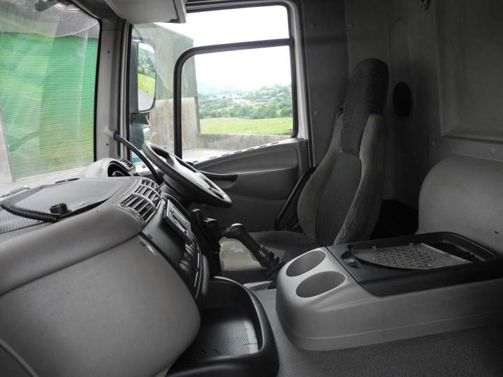 DAF 65 220 platte vrachtwagen - image 10