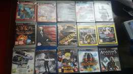 Affordable PS3 Games
