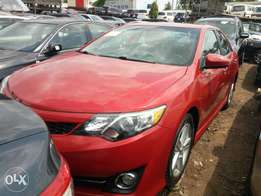 Top notch 2013 Toyota camry for sale