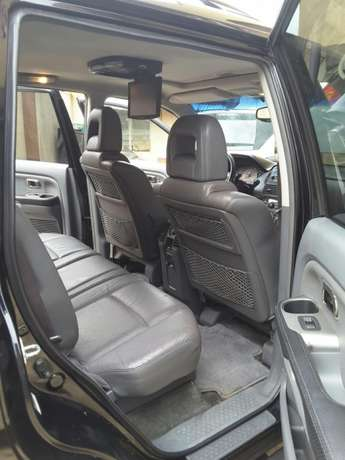 Super Clean 2005 Honda Pilot. Tokunbo. Accident free. Lagos Cleared Oshodi/Isolo - image 4