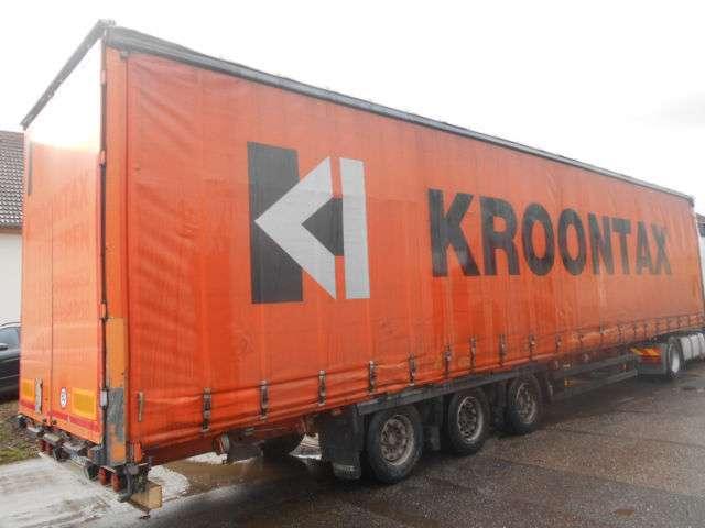 Schmitz Cargobull Scs 24 Ld - 2003