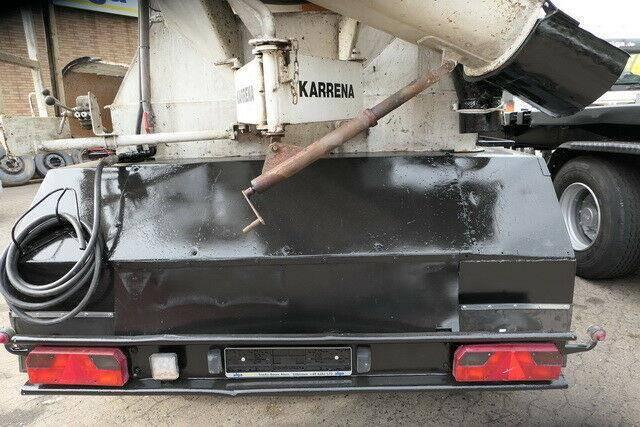 BPW betonmischer aufl karrena 10m³  luft - 1999 - image 6
