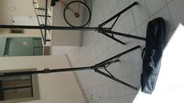 Tripods for Speakers