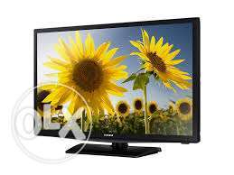"Samsung 24"" full HD digital Tv"