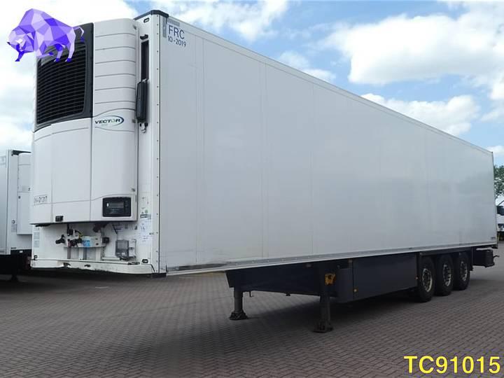 Schmitz Cargobull Frigo - 2013