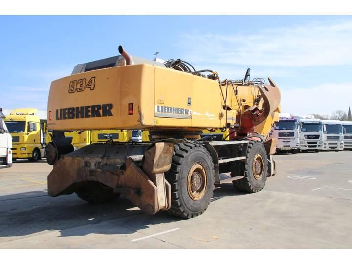 Liebherr HD 934 - 2002 - image 4