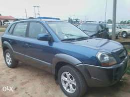 First Body Hyundai Tucson 2009 model bought brandnew