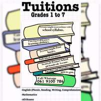 Remedial Tuitions