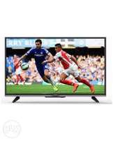 New 32-Inch HD LED TV Television + USB + HDMI + Movies + Music + Photo
