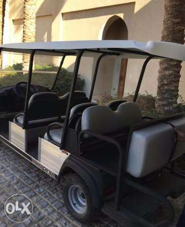 Club Car For Rent In North Coast In Cairo