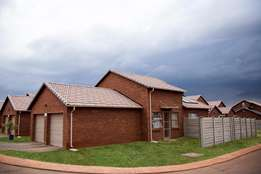 Lifestyle Security Estate to Rent