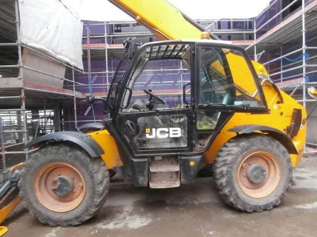 JCB 535-140 - 2016