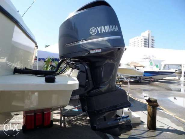 Yamaha Outboard for Sale in Egypt Hurghada