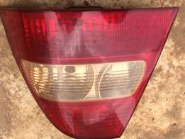 Toyota NZE back light (one)