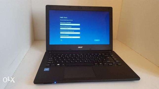 Acer Aspire slimsleek 14 Inch Windows 10 OS 500GB HDD 4GB RAM 19,500 Nairobi CBD - image 1