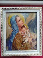 Ікони Бісером - Антикваріат   колекції в Львівська область - OLX.ua 909ce9c9418e2